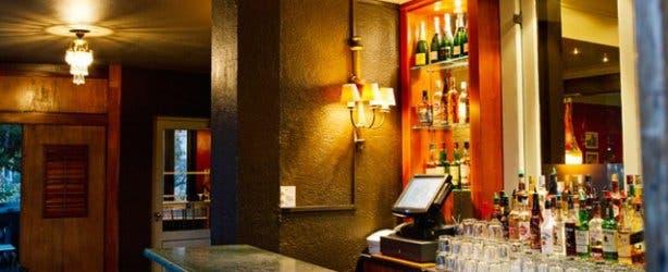 Jade Champagne Bar Cape Town