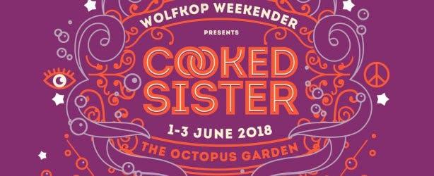 Wolfkop Weekender 2018