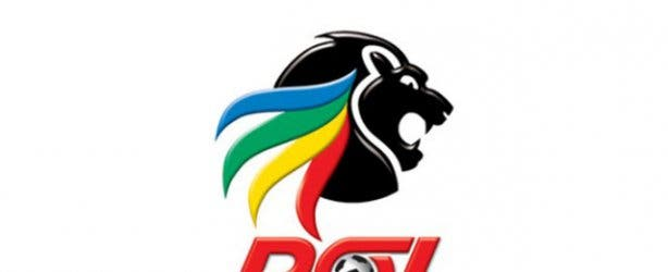 PSL Soccer Fixtures