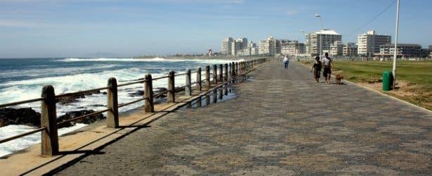Sea Point boulevard 1