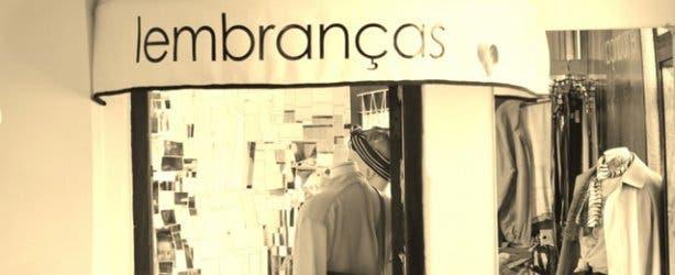 lembrancas vintage boutique in beleza