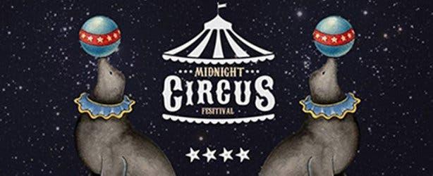 Midnight Circus - 1
