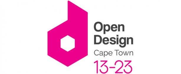 Open Design Festival Cape Town