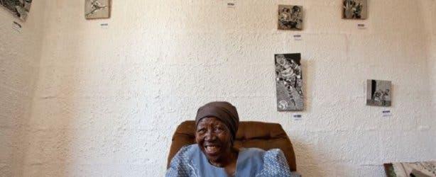 Maboneng Township Art Experience 1