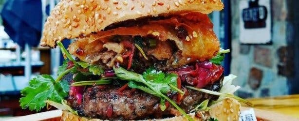 Chard Grill burger1