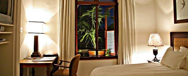 Royal Hotel Rooms