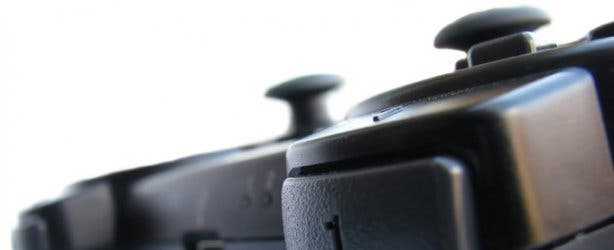 Video Games Console for Xbox and Playstation
