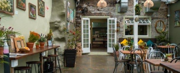 Infinite Cafe_(Interior3)