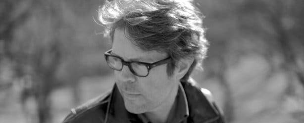 Jonathan Franzen at the Book Lounge