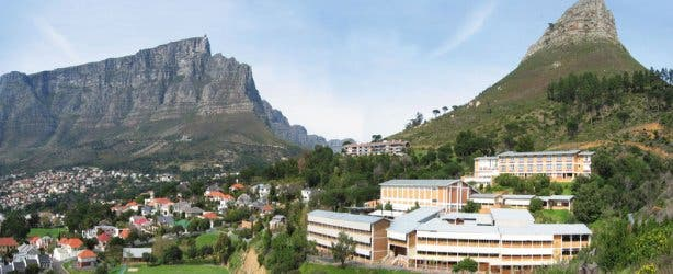 German School Cape Town