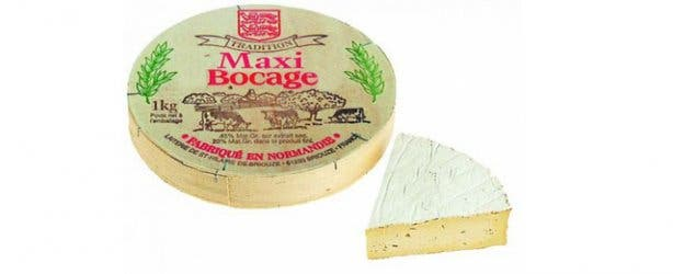 Camembert Maxi Bocage