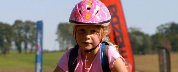 Cape Argus Junior and Tricycle tour