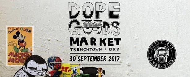 Dope Goods Market - 1