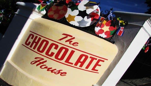 Torino's Chocolates 5