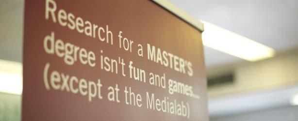 MIH Electronic Media Lab University Stellenbosch 5
