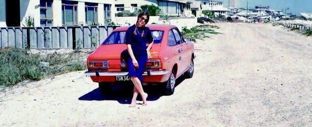 Kapstadt in den 1970ern