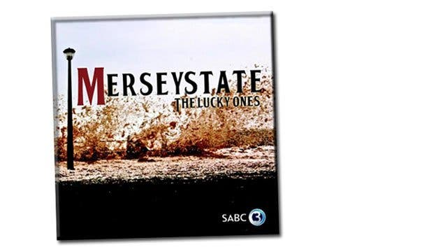 Merseystate Album Cover