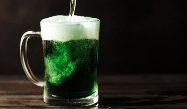 St. Patrick's Day Overview 2