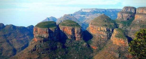 panoramaroute zuidafrika