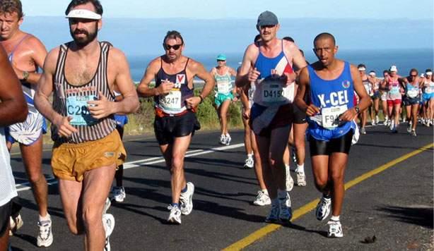 2 oceans marathon