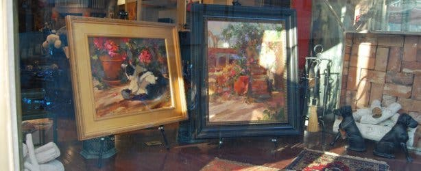 The Bromwell Gallery