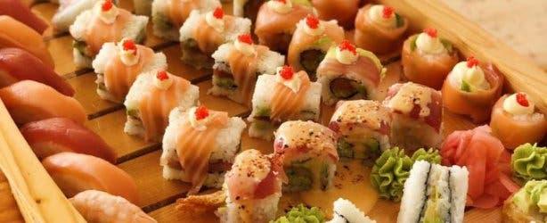 Nippon Sushi 3