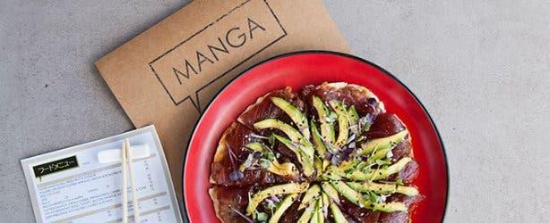 Manga Food 2