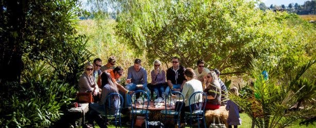 Nuy Valley Feast Festival