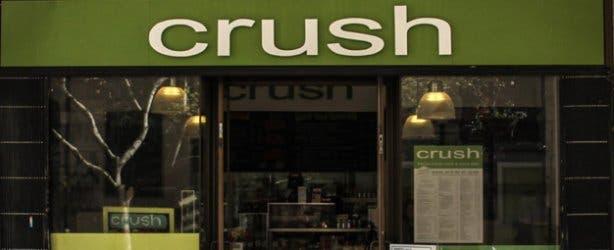 Crush Restaurant Cape Town