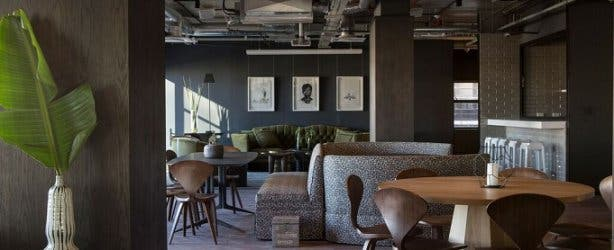Work and Co Lounge 2