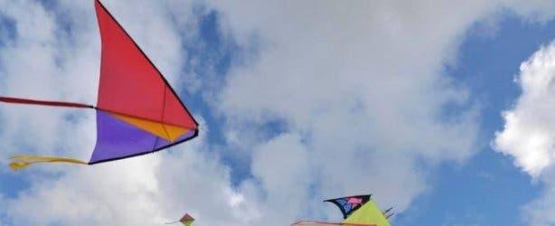 Kite festival 2019