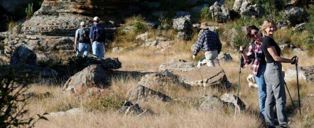 NUm NUm Trail Hiking South africa