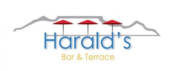 Harald's Bar Park Inn Cape Town Logo