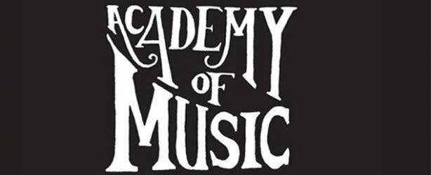 Woodstock Academy of Music School