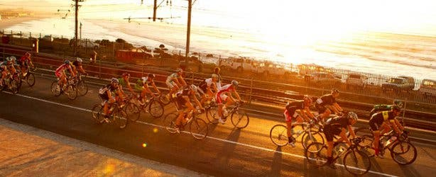 Cape Town Cycle Tour 2