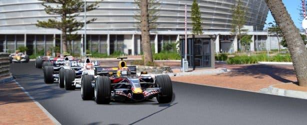 Formula 1 Cape Town-6