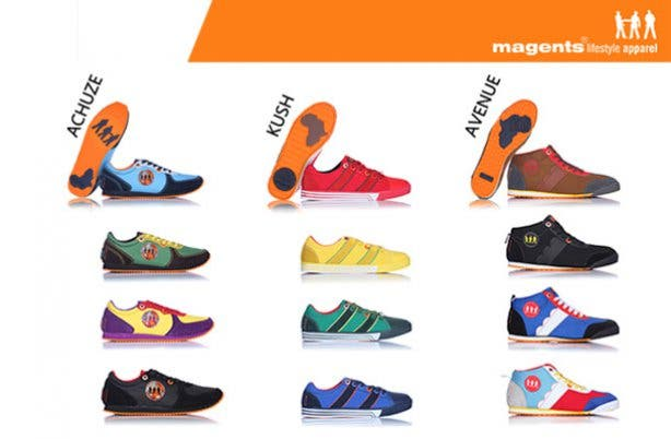 Magents Shoes & Apparel Labels4less