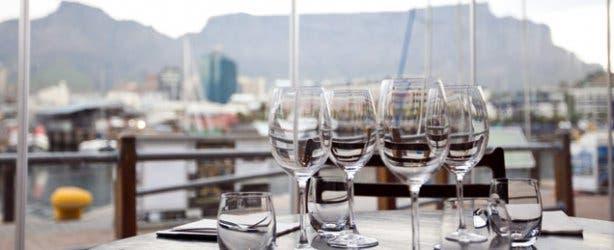 Mondiall Restaurant View