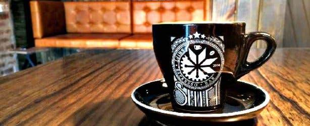 Shift Espresso Bar Coffee