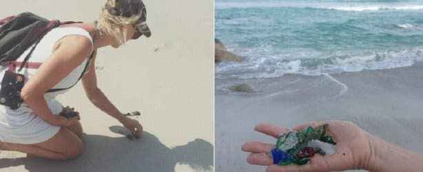 thirza schaap plastic soup ocean problem