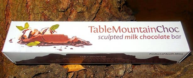 table mountain chocolate 3