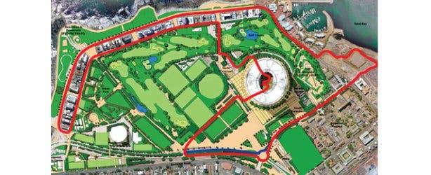 Formula 1 Cape Town-2
