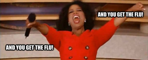 Influenza Apocalypse