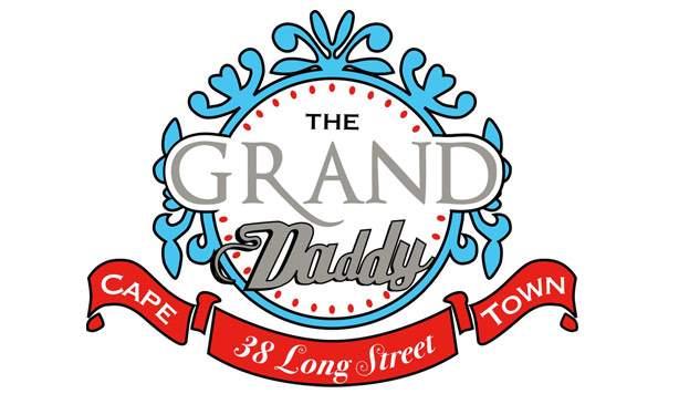 grand daddy hotel logo