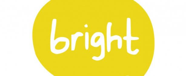 Bright Day Creative Space Logo