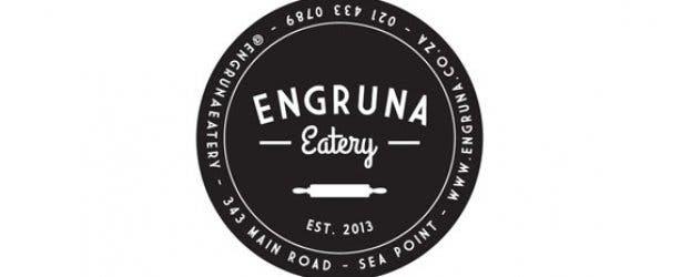 Engruna Eatery Logo