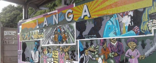 BLACC Fest x Langa 5