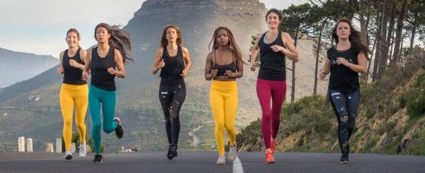 Ukuma Active Wear