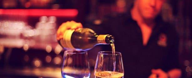 Tjing Tjing wine