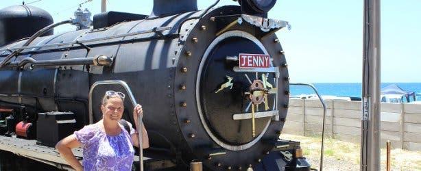 Barbara train